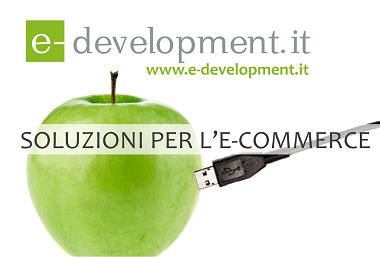 Creare un'e-commerce