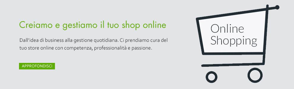 E-commerce clienti