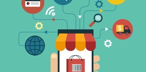 Settori per l'e-commerce