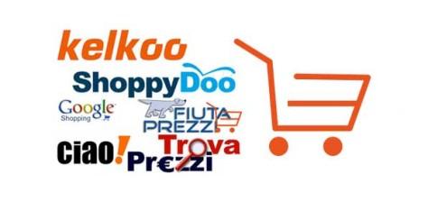 E-commerce: perché investire nei comparatori di prezzo